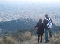 guell mountain