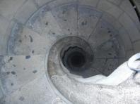 sagrada steps