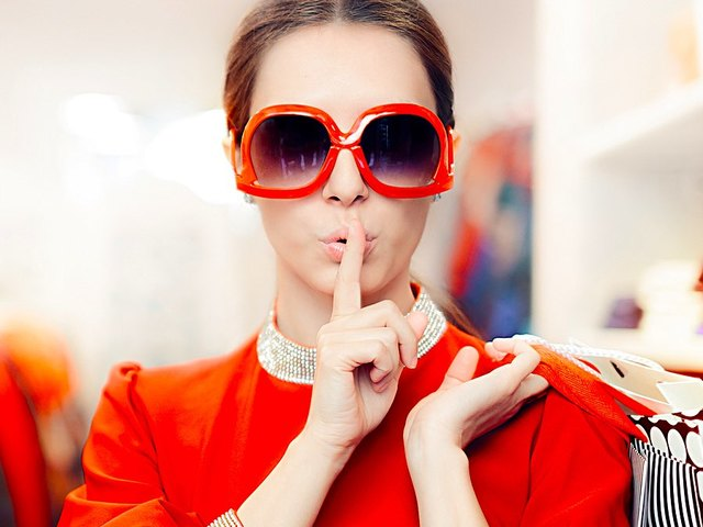 Secret Shopper Image
